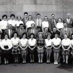 Choir pre 67