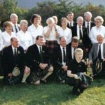 Fort William 1999