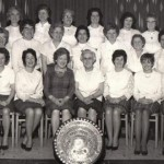 Oban Ladies 1967